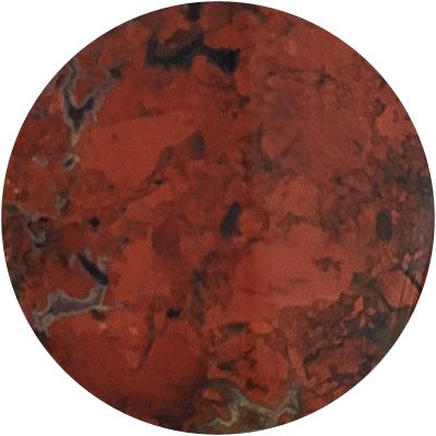 Red Pietersite